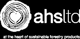 AHS Ltd Logo